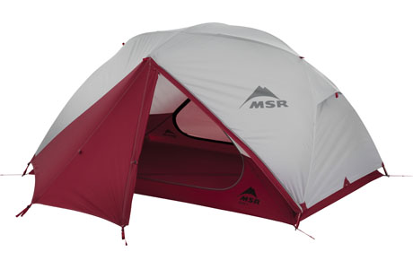 Elixir 2 Backpacking Tent