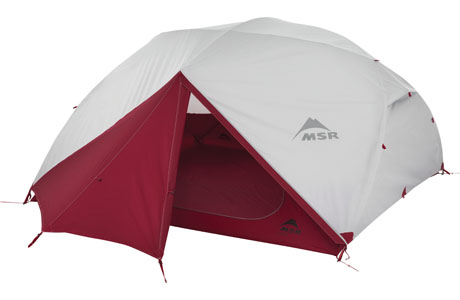 Elixir 4 Backpacking Tent
