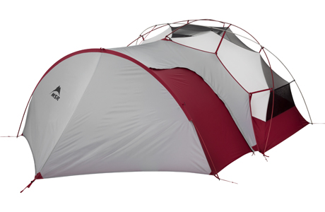 MSR Gear Shed for Elixir u0026 Hubba Tent Series  sc 1 st  MSR & Tents