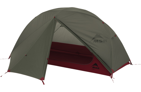 Elixir 1 Backpacking Tent