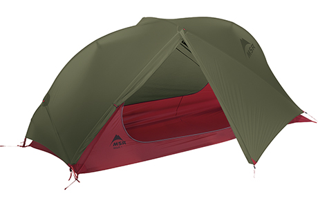 FreeLite 1 Ultralight Backpacking Tent