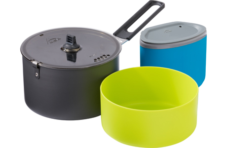 Trail Lite<sup>&trade;</sup> Solo Cook Set image