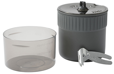 Trail Mini<sup>&trade;</sup> Duo Cook Set image