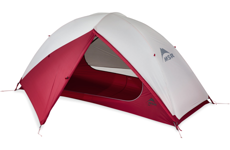 Zoic<sup>™</sup> 1 Backpacking Tent
