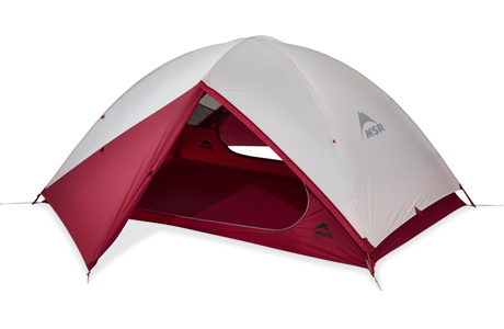 Zoic<sup>™</sup> 2 Backpacking Tent