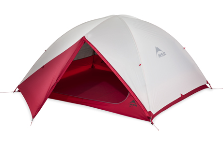 Zoic<sup>™</sup> 3 Backpacking Tent