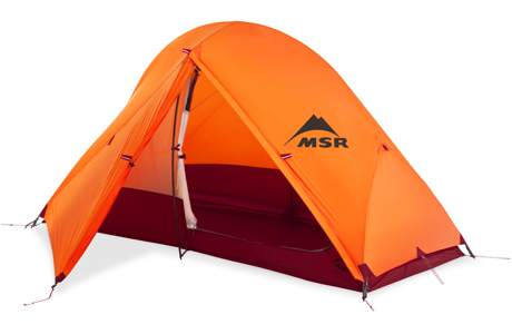 Access 1 Ultralight Four-Season Solo Tent  sc 1 st  MSR : ultralight winter tent - memphite.com