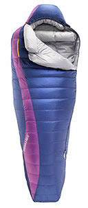 Adara HD<sup>&trade;</sup> Women's Winter Down Sleeping bag