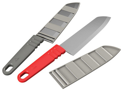 Alpine<sup>&trade;</sup> Chef's Knife