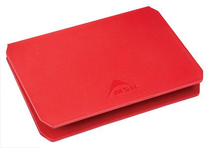 Alpine<sup>&trade;</sup> Deluxe Cutting Board