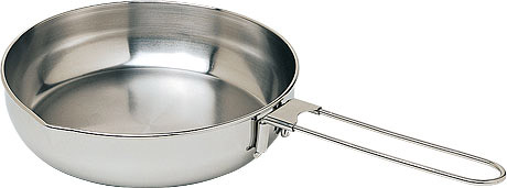 Alpine<sup>&trade;</sup> Fry Pan