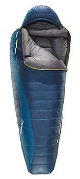 Altair<sup>&trade;</sup> Winter Down Sleeping bag