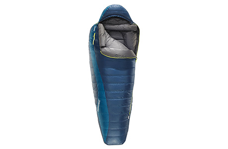 Altair Winter Down Sleeping bag