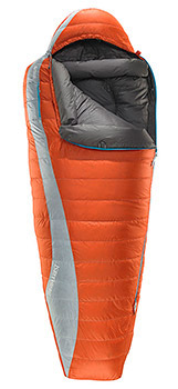 Antares HD<sup>&trade;</sup> Three Season Down Sleeping bag