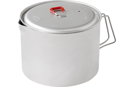 Big Titan<sup>&trade;</sup> Kettle