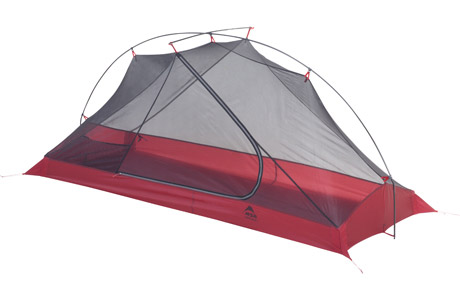 Carbon Reflex 1 Ultralight Tent  sc 1 st  MSR & Tents