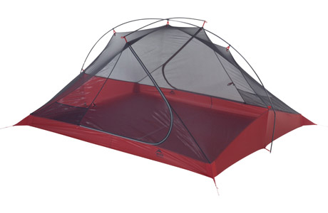 Carbon Reflex 3 Ultralight Tent  sc 1 st  MSR & Tents