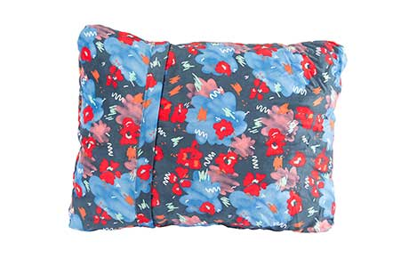 Camp Head Compressible Pillow
