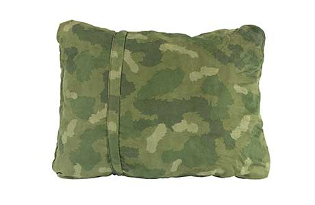Camp Head Compressible Pillow