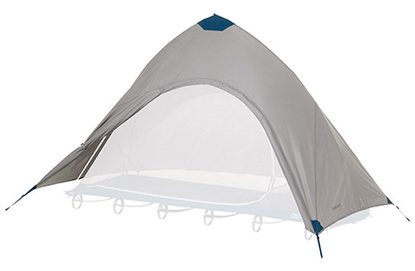 Cot Tent Rainfly