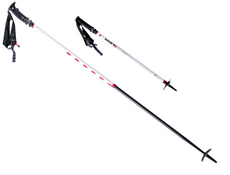 Deploy TR-2 Adjustable Winter Poles