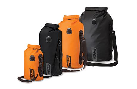Discovery<sup>&trade;</sup> Deck Dry Bag