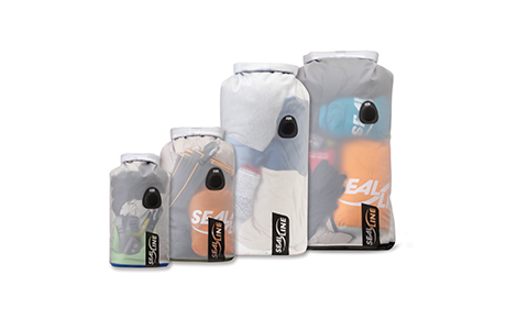 Discovery View Dry Bag