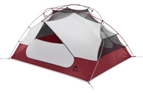 Elixir 3 Backpacking Tent