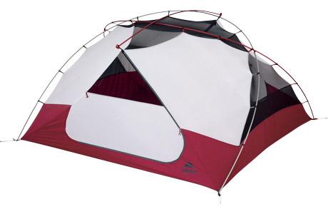 Elixir 4 Backpacking Tent