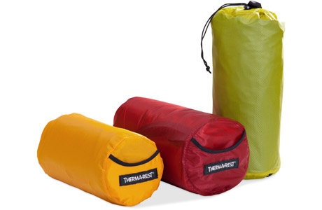 Fast & Light Mattress Stuff Sacks
