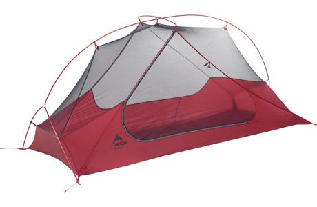 FreeLite 1 Ultralight Backpacking Tent