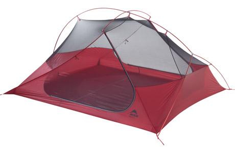 FreeLite 3 Ultralight Backpacking Tent