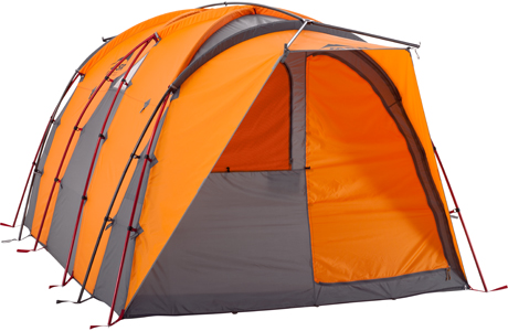 H.U.B. High-Altitude Utility Base Camp Tent