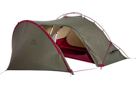 Hubba Tour 1 Solo Cycle Touring Tent