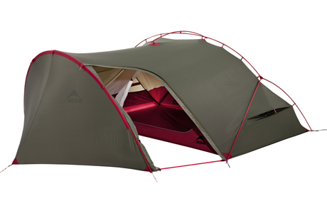 Hubba Tour 2 Two-Person Cycle Touring Tent