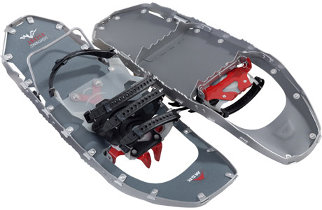 Lightning<sup>&trade;</sup> Ascent Snowshoes