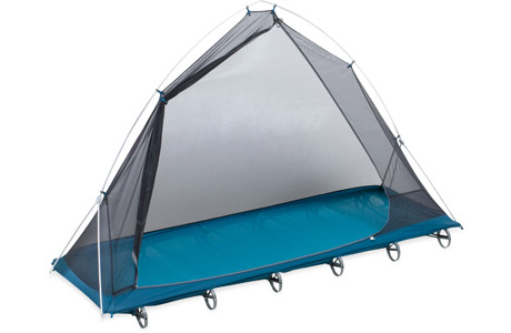 Cot Bug Shelter  sc 1 st  Therm-a-Rest & Cots | Packable And Lightweight Camping Cot | Therm-a-Rest