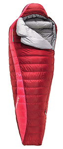 Mira HD<sup>&trade;</sup> Three Season Women's Down Sleeping bag