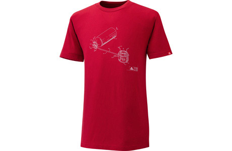 Model 9<sup>&trade;</sup> Stove T-shirt