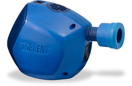 NeoAir<sup>&reg;</sup> Torrent<sup>&trade;</sup> Pump