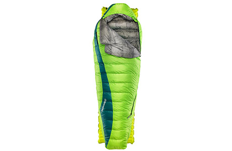 Questar<sup>&trade;</sup> HD Three Season Down Sleeping Bag