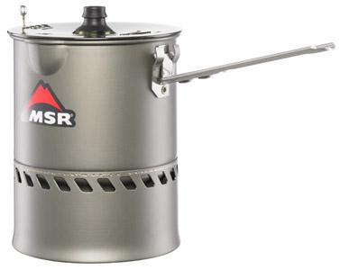 Reactor Cookware
