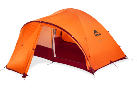 Remote 2 Two-Person Mountaineering Tent  sc 1 st  MSR & All-Season Tents - Tents