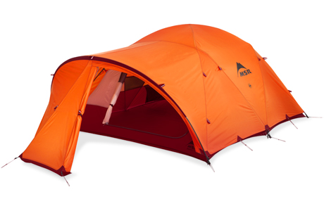 Remote 3 Three-Person Mountaineering Tent