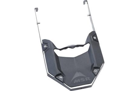 Modular Flotation-Verlängerungselemente für Revo Schneeschuhe