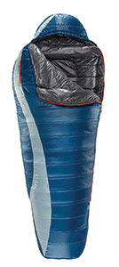 Saros<sup>&trade;</sup> Three Season Synthetic Sleeping Bag