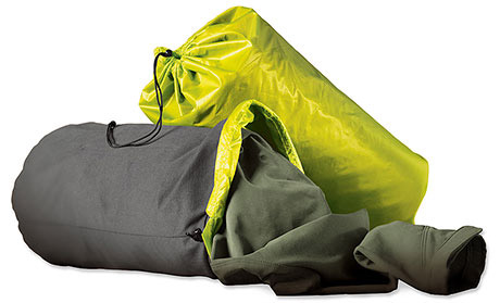 Pillows Backpacking And Camping Comfort Therm A Rest