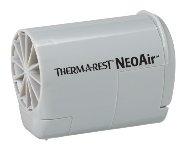 NeoAir<sup>&reg;</sup> Mini Pump