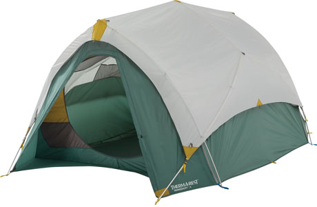 Tranquility 4 Tent  sc 1 st  Therm-a-Rest & Tents | Make Camp A Home | Therm-a-Rest