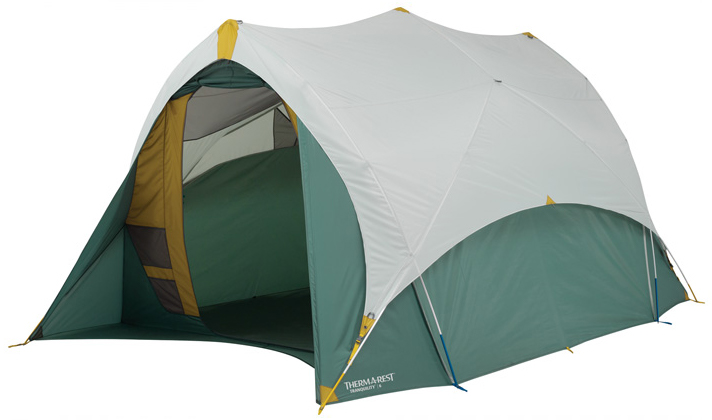 Tranquility 6 Tent  sc 1 st  Therm-a-Rest & Tents | Make Camp A Home | Therm-a-Rest